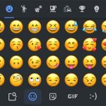Emoji iPhone