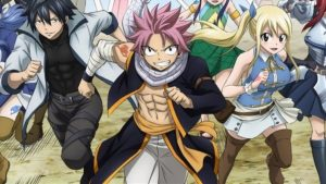 5 anime action ter-recomended